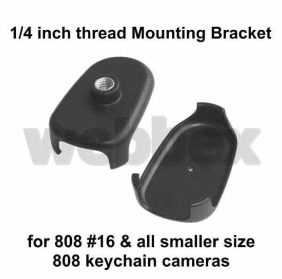 808 #16 Mounting Bracket with Screw Thread