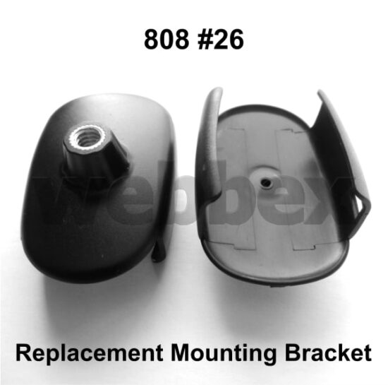 808 #26 Replacement Mounting Bracket