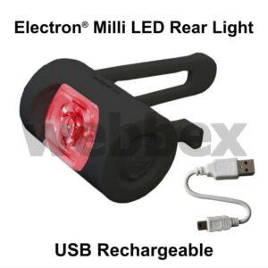 Electron Milli