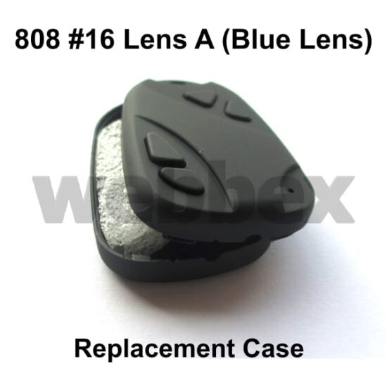808 #16 Lens A Replacement Case