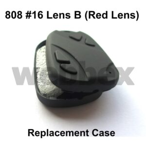 808 #16 Lens B Replacement Case