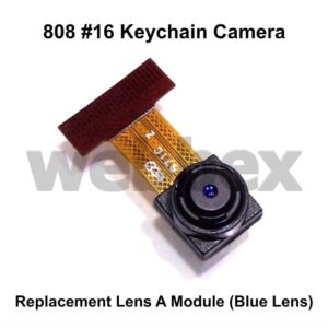 808 #16 Replacement Lens A