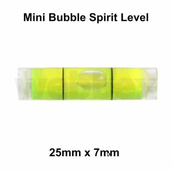 Mini Spirit Level