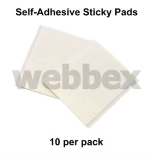 Self Adhesive Sticky Pads