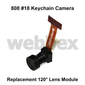 808 #18 70° Lens Module