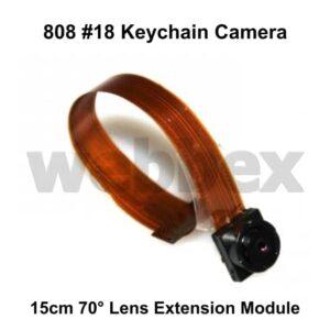 808 #18 70° Lens Extension Module