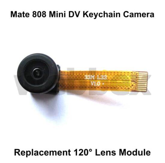 Mate 808 120 Degree Lens Module
