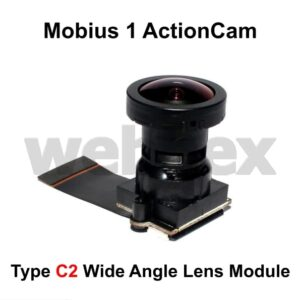 Mobius 1 C2 Wide Angle Lens Module