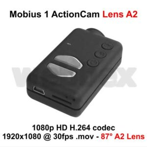 Mobius ActionCam 1 Lens A2