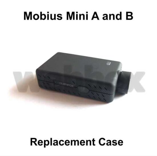 Mobius Mini Case