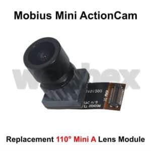 Mobius Mini A Lens Module