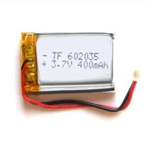 Batteries & Capacitors
