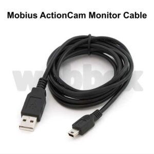 Mobius ActionCam Monitor Cable