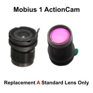 Mobius Replacement Lens A