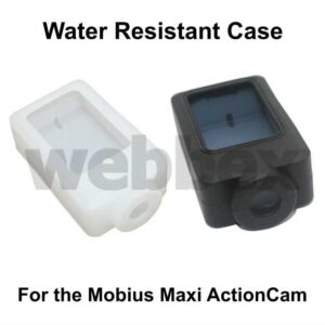 Mobius Maxi Action Camera Water Resistant Case