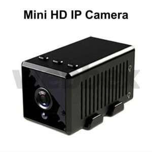 HD IP Security Camera