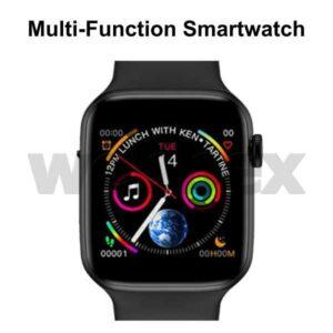 Webbex Multi-Function Smartwatch