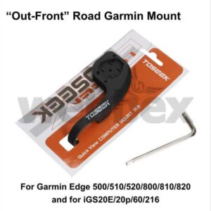 Out-Front Road Garmin Mount