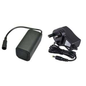 Bike Light Batteries and Chargers