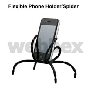 Flexible Phone Spider