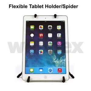 FLEXIBLE TABLET SPIDER